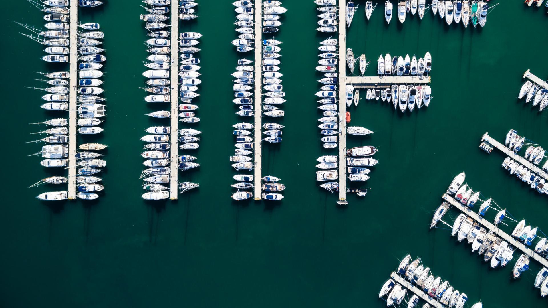 Luxe bekledingsmaterialen voor uw boot
