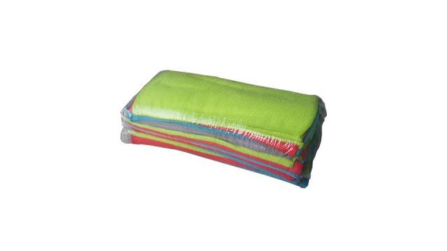 Ideale microvezeldoeken voor het schoonmaken van diverse oppervlakken. Gebruik de mircovezeldoekjes in combinatie met de Vyva Cleaner.